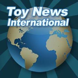Toy News International
